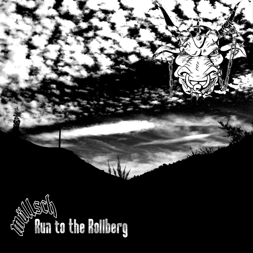 "Cover \""Run To The Rollberg\\\"" (rec. 2012)"